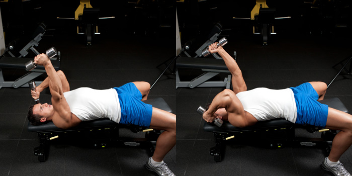 Alternating-Decline-Dumbbell-Triceps-Extension