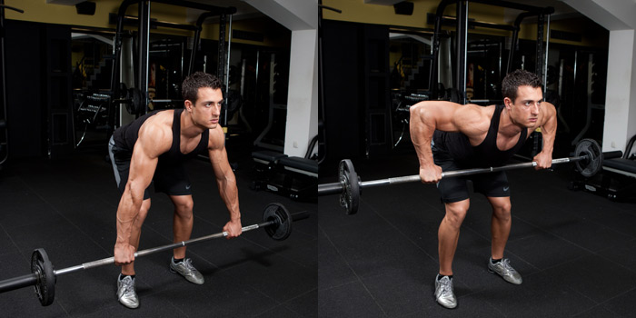 Barbell-High-Row