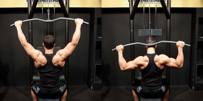 Behind-The-Neck-Cable-Pulldown