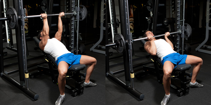 Incline-Smith-Machine-Reverse-Grip-Bench-Press