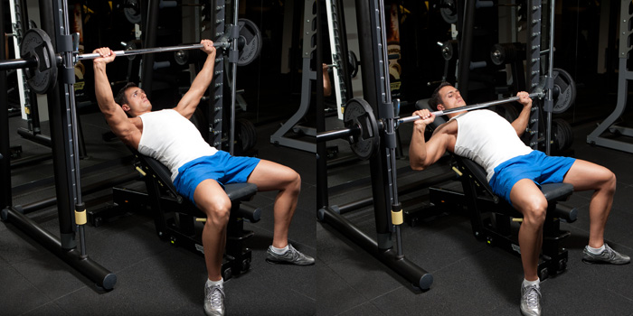 Incline-Smith-Machine-Wide-Grip-Bench-Press