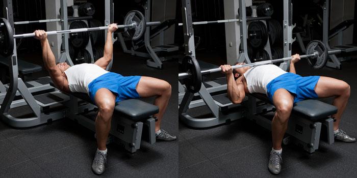 Reverse-Grip-Bench-Press