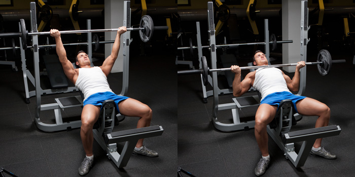Reverse-Grip-Incline-Bench-Press