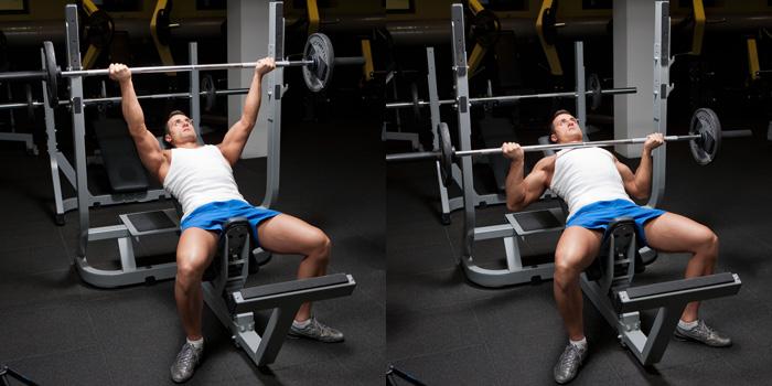 Reverse-Grip-Incline-Bench-Press