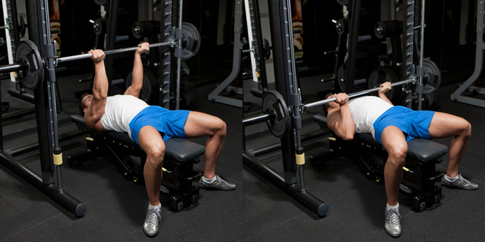 Smith-Machine-Reverse-Grip-Bench-Press